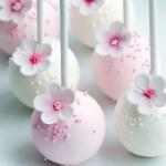 Hochzeit Cakepops
