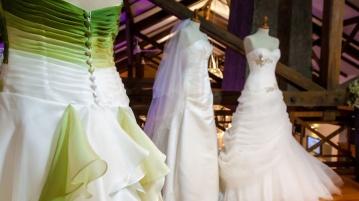 Hochzeit Maßschneider Hochzeitskleider