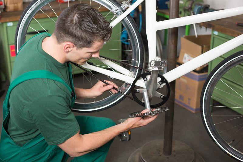 Was Kostete Ein Fahrradservice Vom Profi Hukendu Ratgeber
