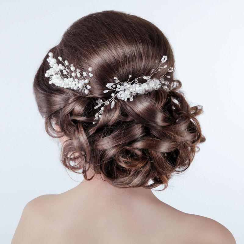 Die Perfekte Hochzeitsfrisur Fur Jede Braut Hukendu Ratgeber
