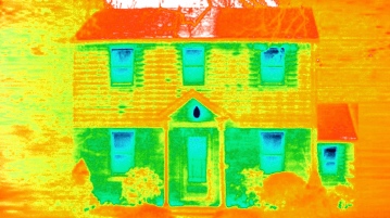 Thermografie 3
