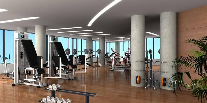 Fitness Studio Baden-Baden