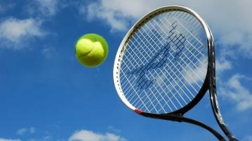 Tenniskurs Kinder
