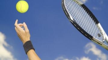 Tennis Unterricht